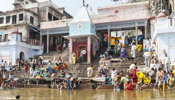 Top enchanting places to visit in Kanpur!