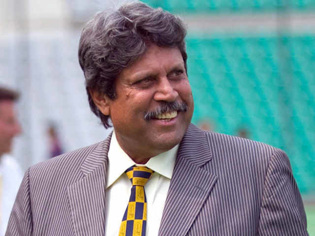 Kapil Dev, 1983 Cricket World Cup, Haryana Hurricane, ICC Indian Cricketer  of the