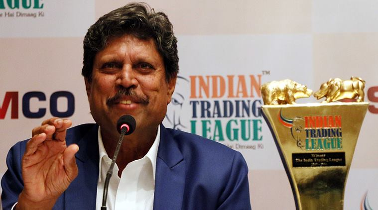 Kapil Dev, Kapil Dev says, Kapil Dev India, Kapil Dev World cup,