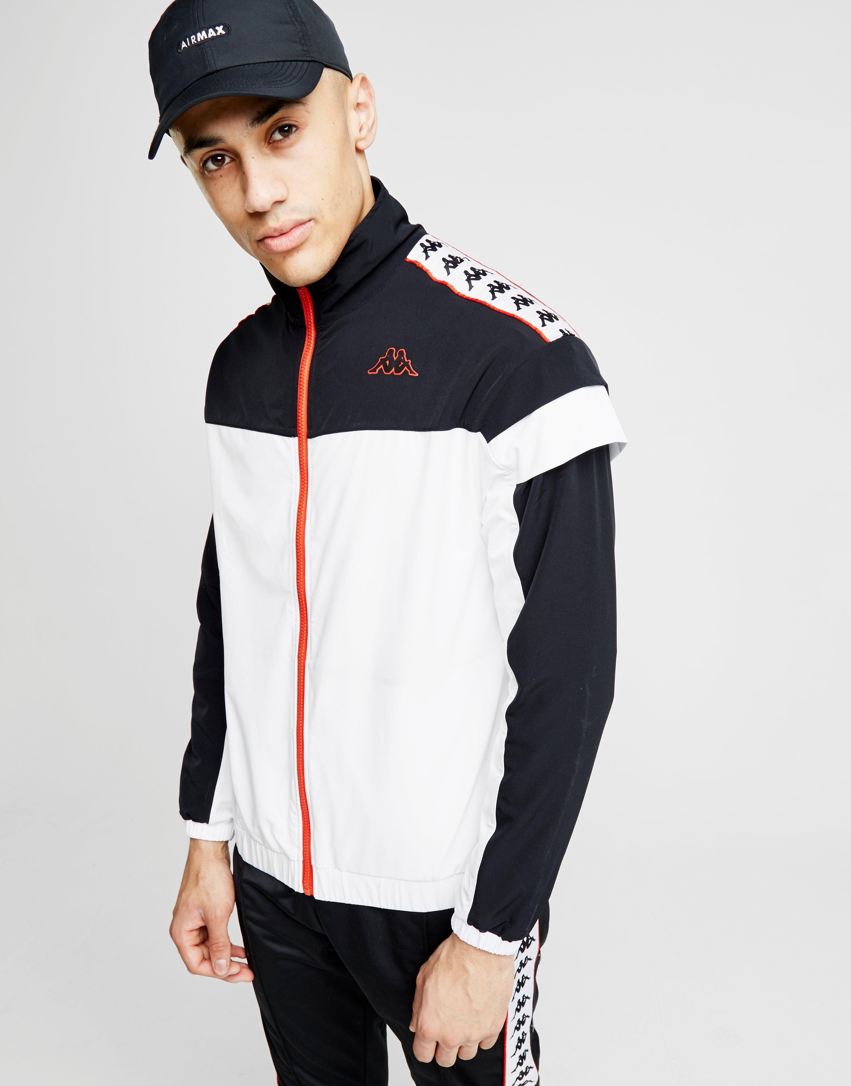 Kappa Aaron 222 Banda Jacket