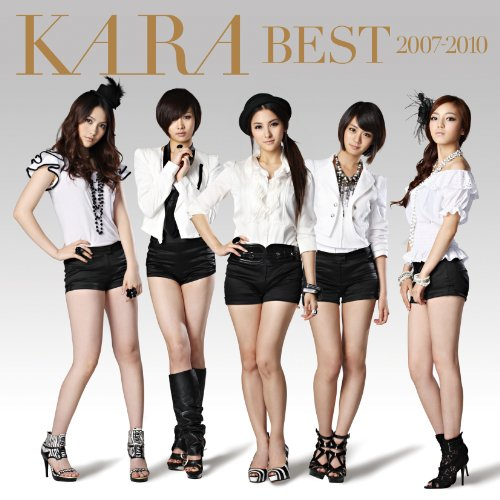 - Kara Best 2007-2010 (First Press Limited Edition) (With Dvd) [Cd + Dvd,  Limited Edition] - Traveller Location Music