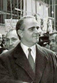 Constantinos Karamanlís