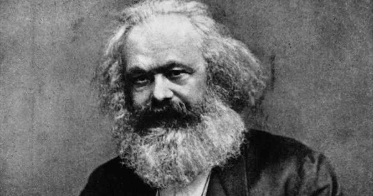 Cuatro ideas de Karl Marx que siguen vigentes 200 años después de su  nacimiento