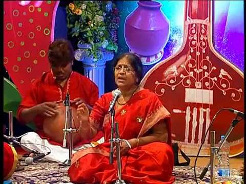karnatak music songs by n. padmini on Sankari, Rama and Krishna - YouTube