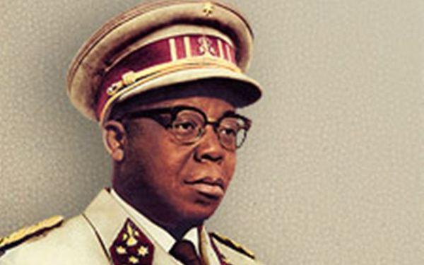 Joseph Kasa-Vubu Il y a 47 ans mourait Joseph KasaVubu Nyota Radio Tlvision
