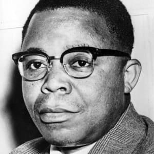 Joseph Kasavubu