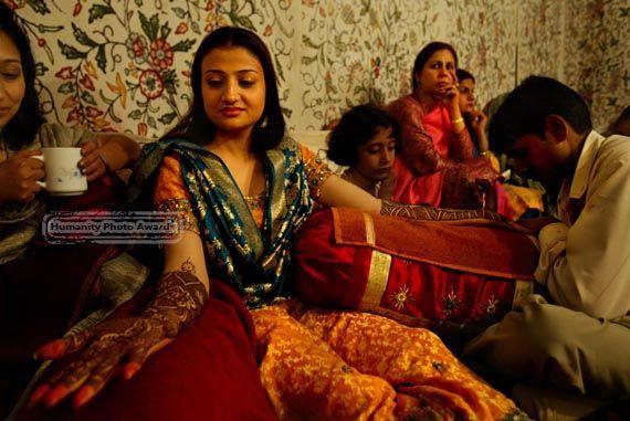 Kashmirian Wedding