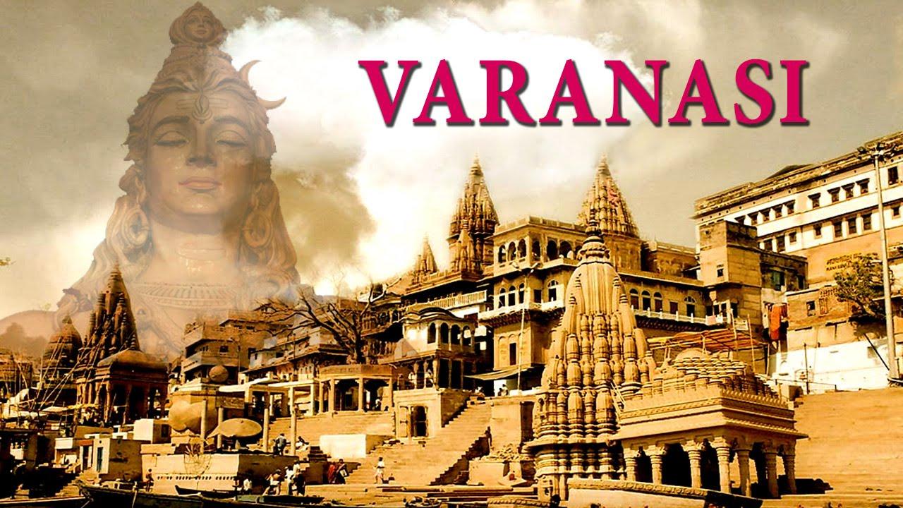 Varanasi (Banaras) - Kasi - The City Of Temples - Ghats - Varanasi History  - Kasi Viswanathan Temple - YouTube