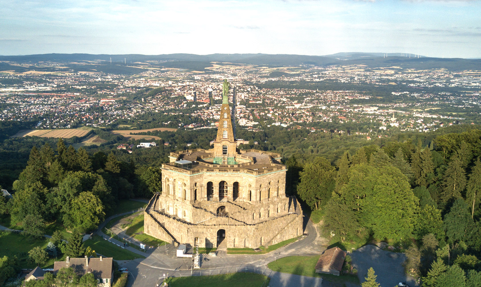The Region of Kassel - Your new Home