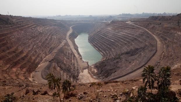 Katanga Mining