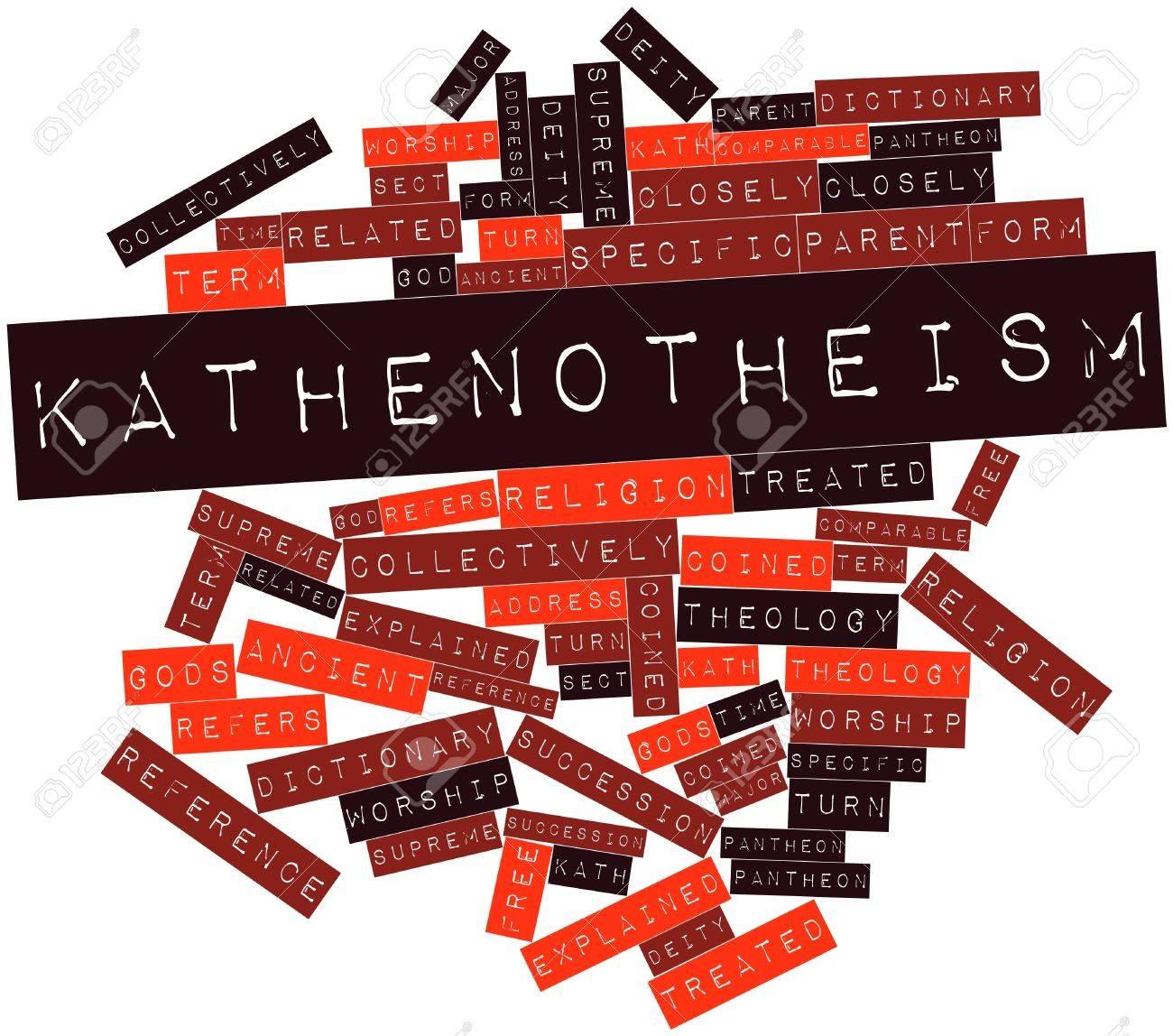 kathenotheism