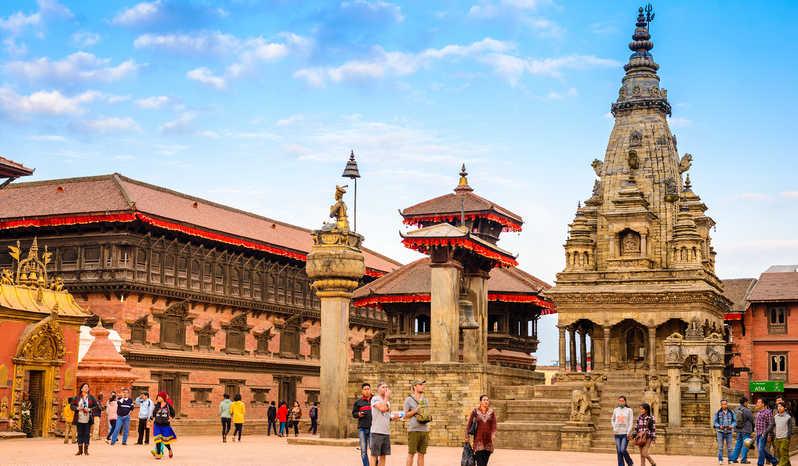 katmandú city tours de día completo
