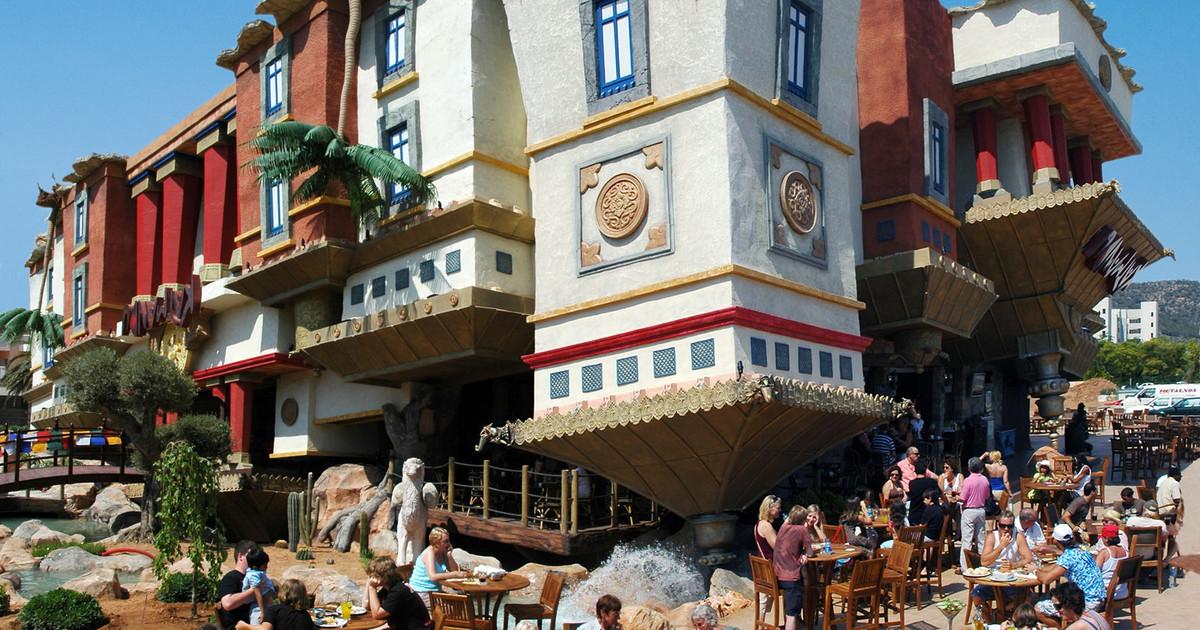 Parque de aventuras Katmandú en Mallorca - Palma de Mallorca, España |  GetYourGuide