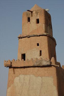 Katsina. Gobarau Minaret