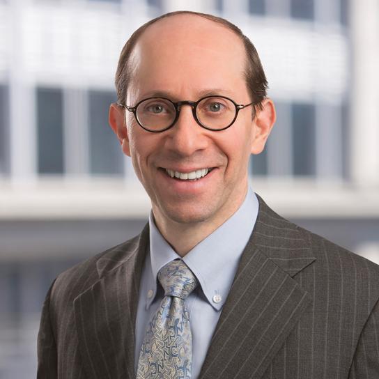 Steven M. Kaufman