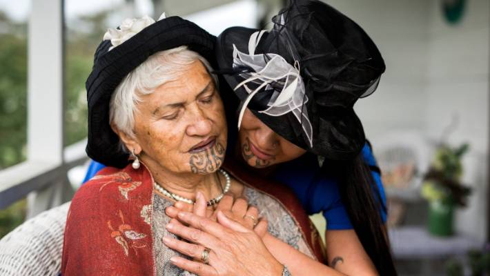 A new programme called Te Kumanu Raeroa focusing on caring and empowering  the elderly is being