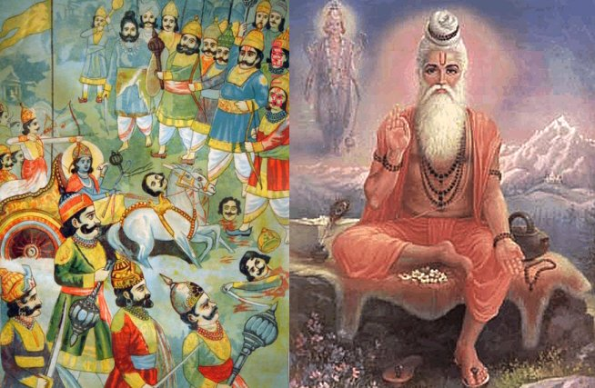 Legend Of Kauravas – Ancient Cloning And Test Tube Babies In India?