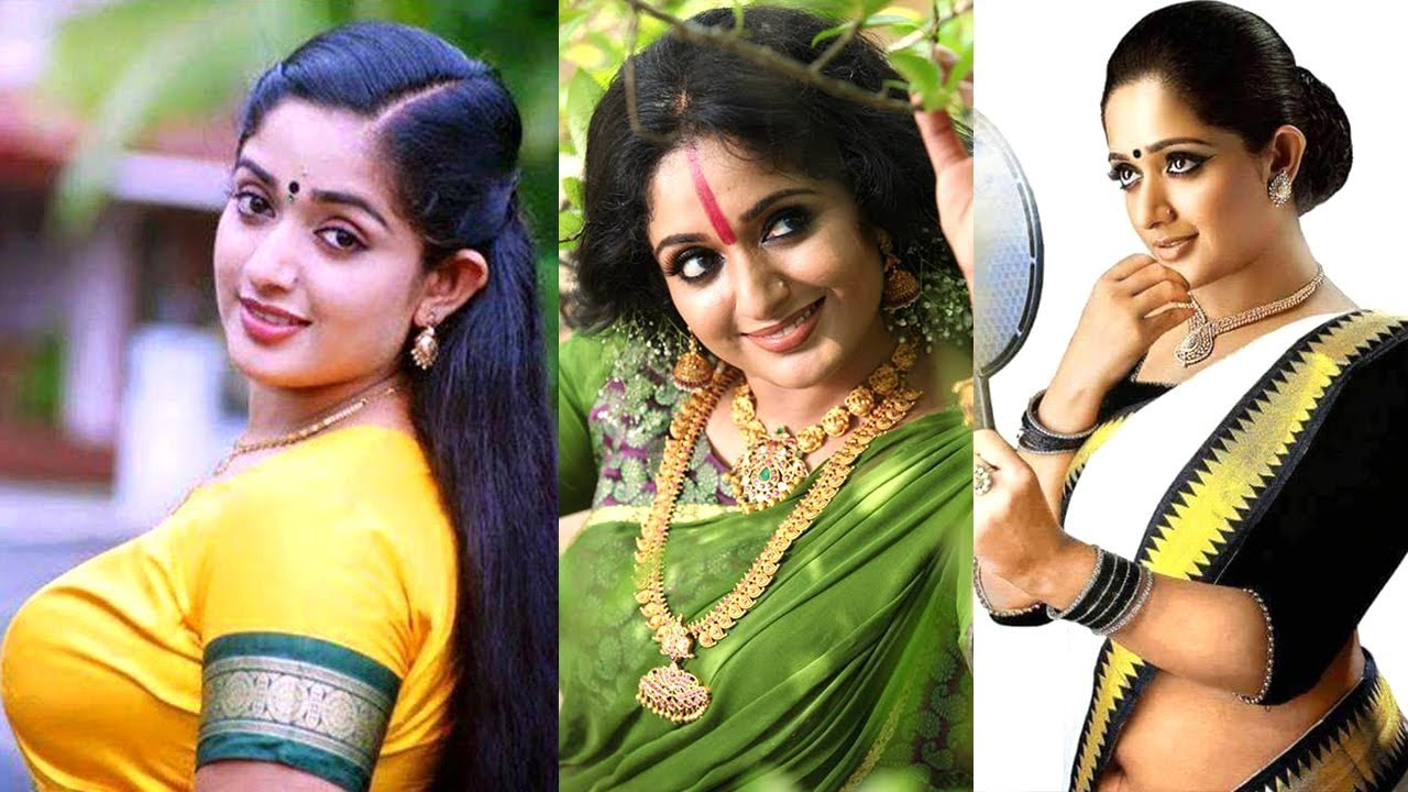 Kavya Madhavan Unseen Rare Photos - Video