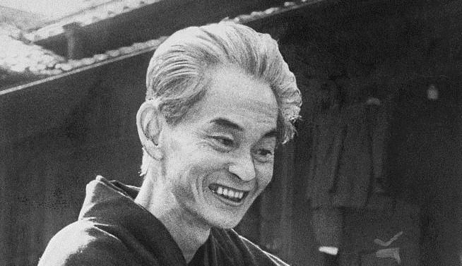 Biografía de Yasunari Kawabata