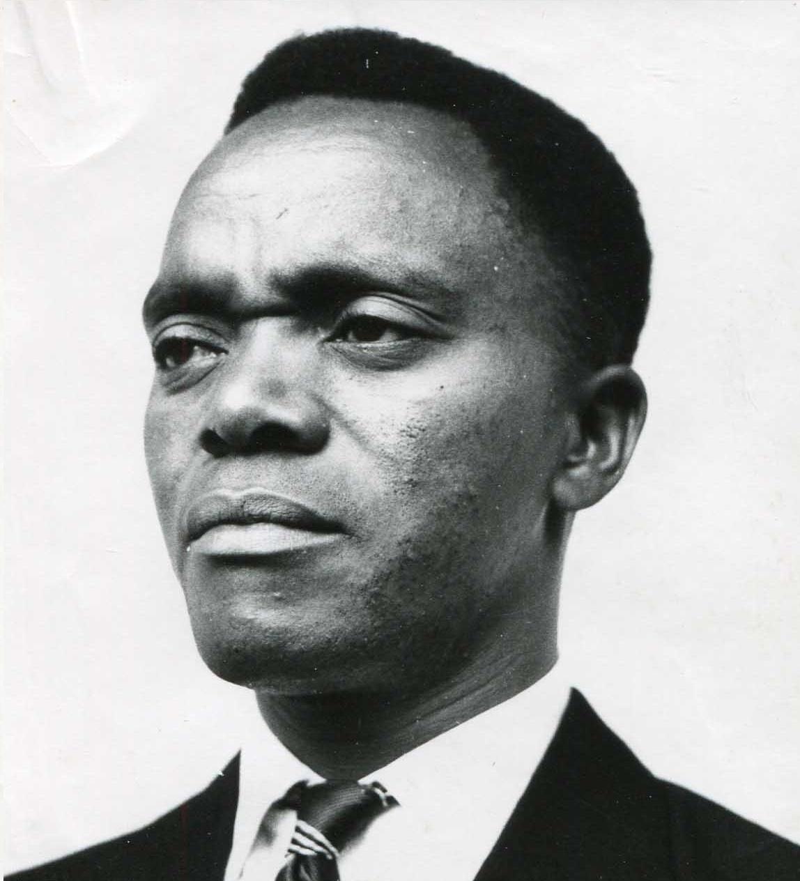Grégoire Kayibanda