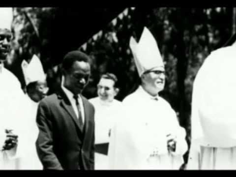 Amafoto Gregoire Kayibanda