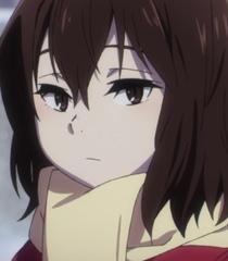Kayo Hinazuki Kayo Hinazuki