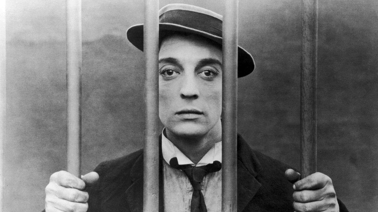 50 años sin Buster Keaton reproducir video