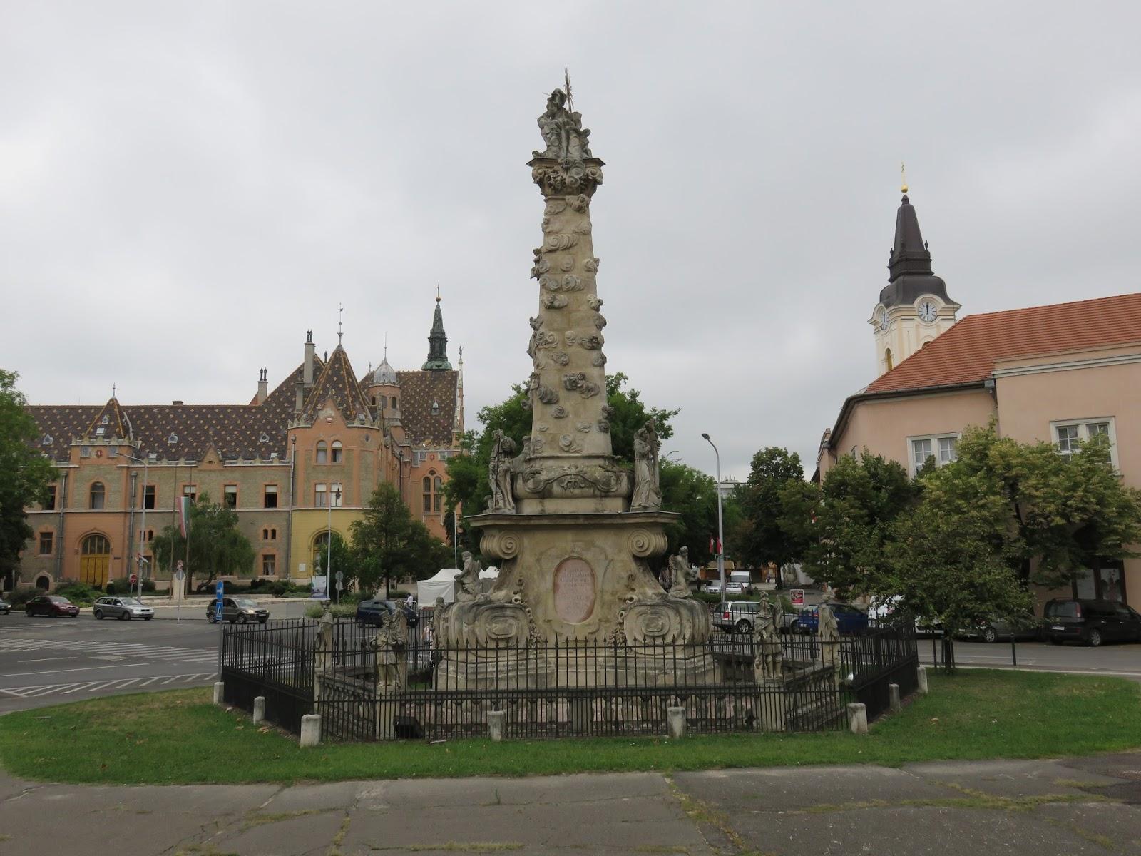 Kecskemét (Hungría)