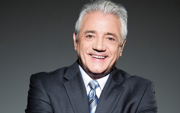 An Evening with Kevin Keegan