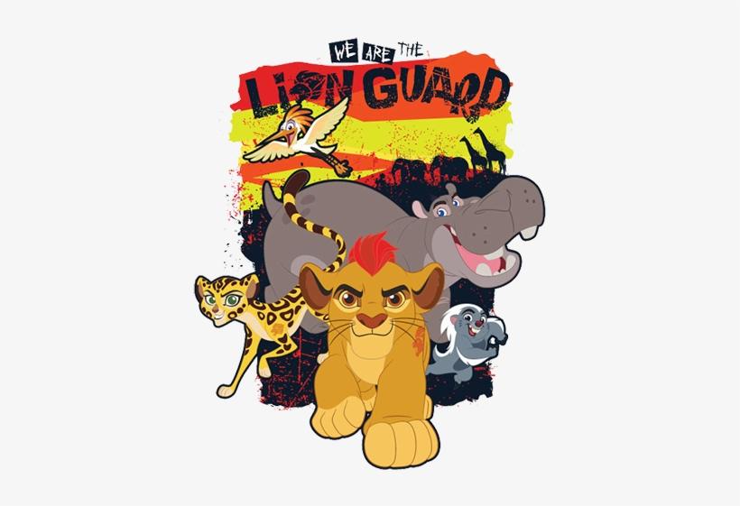 Guardia Del Leon Imagenes Personajes - Ono Keenest Of Sight Lion Guard