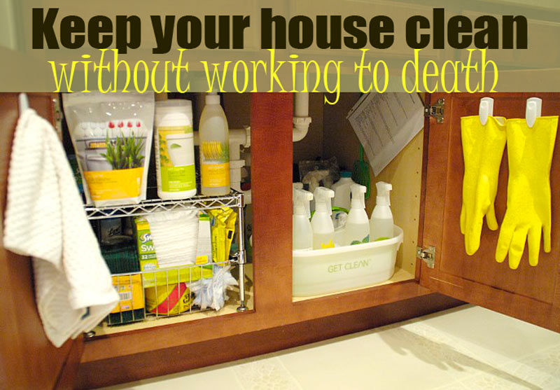 Keep-your-house-clean