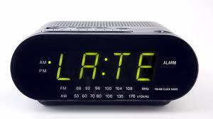 keep late hours