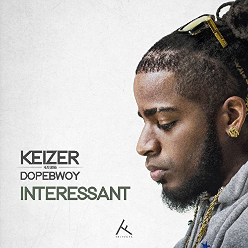 Interessant (feat. Dopebwoy) [Instrumental] [Explicit]