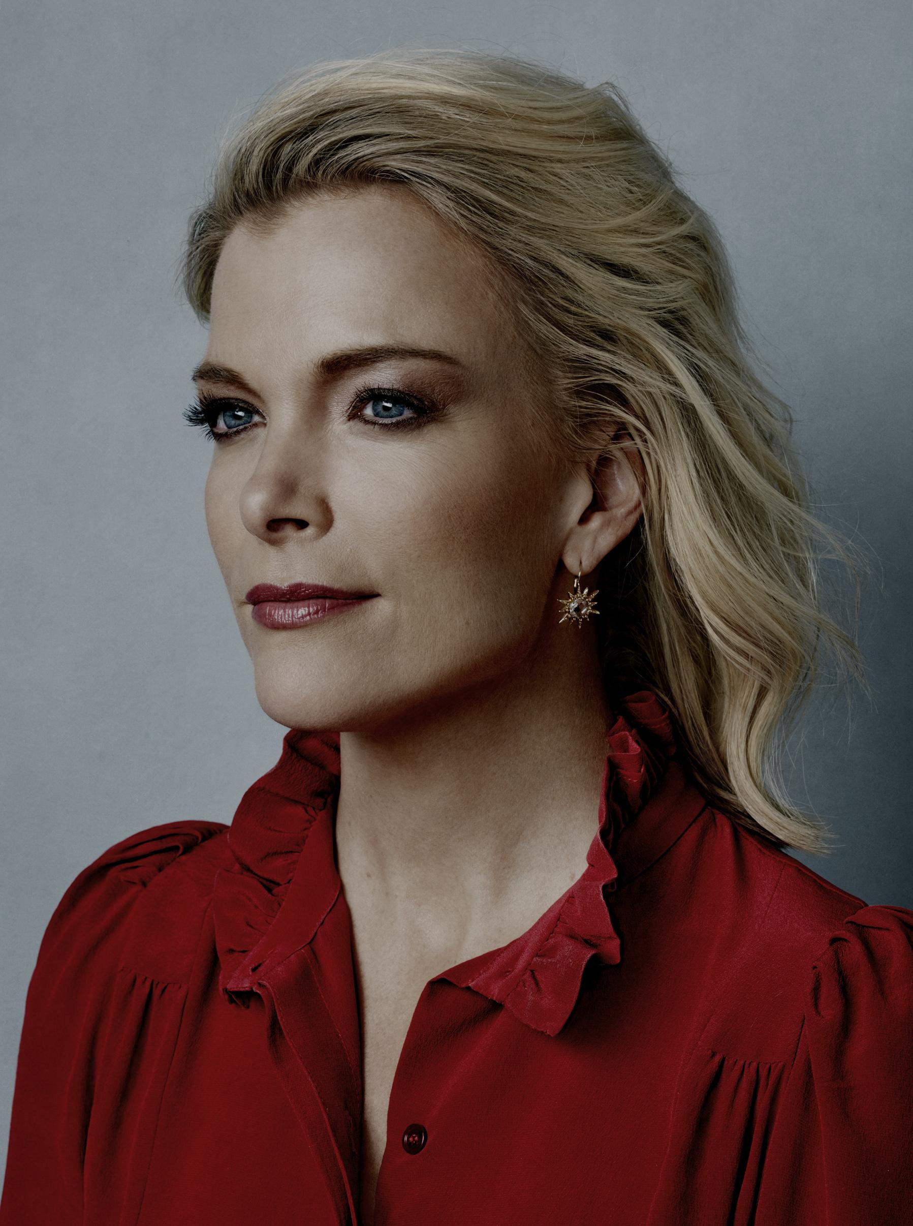 Megyn Kelly, journalist