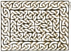 keltic knotwork 6 by liebeSuse on DeviantArt