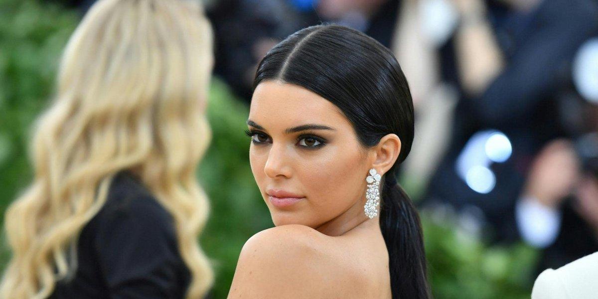 Kendall Jenner enloquece con su atrevido desnudo para Vogue Italia
