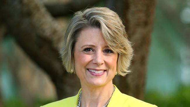 Former NSW premier Kristina Keneally. Picture: Kym Smith
