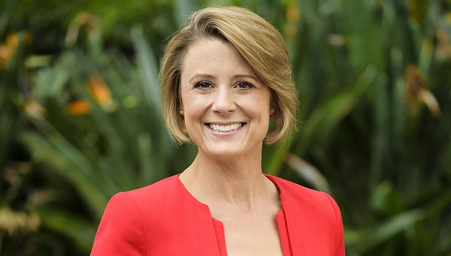Why Kristina Keneally misses politics
