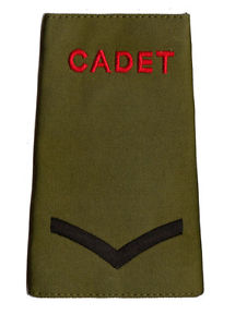 Image is loading Pair-of-ACF-CCF-Lance-Corporal-L-CPL-