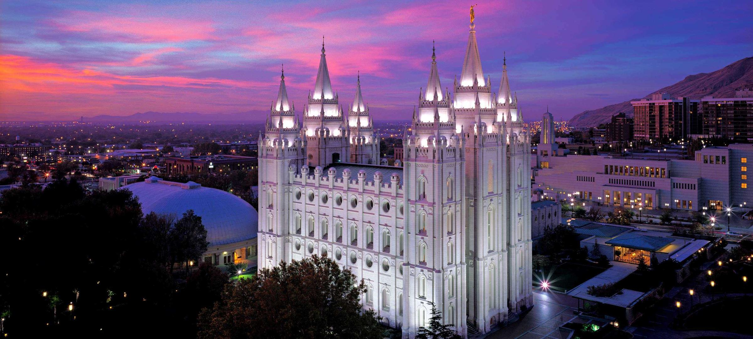 Millennial Mormons are leaving the church at a higher rate than past  generations. LDS families are finding ways to bridge these faith divides.