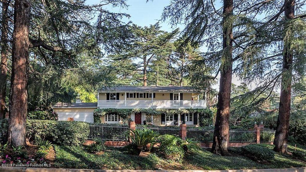 1833 Earlmont Ave, La Canada Flintridge, CA 91011