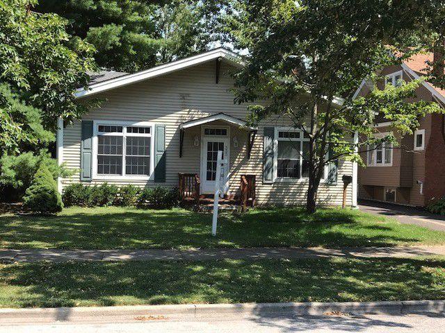 333 N Stone Ave, La Grange Park, IL 60526