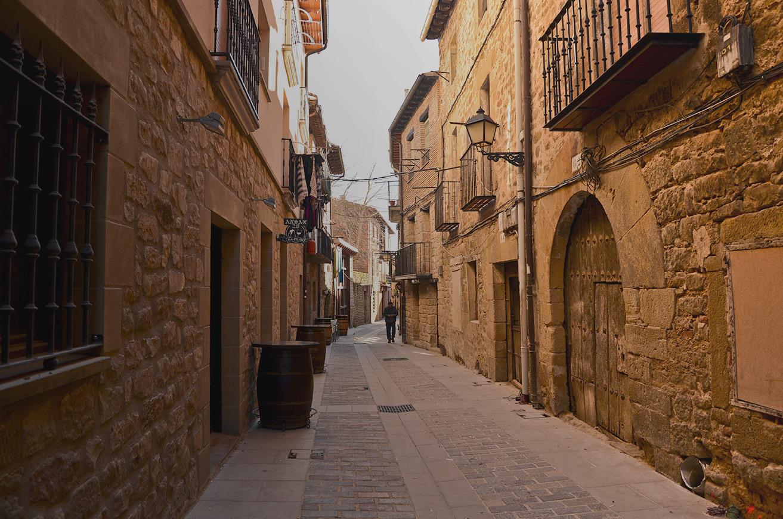 Laguardia | Pueblos y ciudades del País Vasco | Turismo Euskadi -  Imprescindibles en tu viaje al País Vasco - Turismo Euskadi