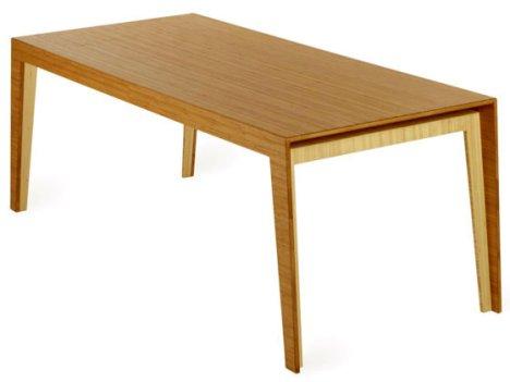 Quien invento la mesa?