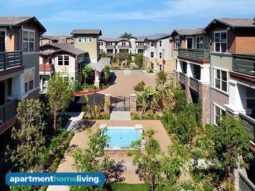 Building Photo - Magnolia Courts Senior 55+ Apartments in La Verne,