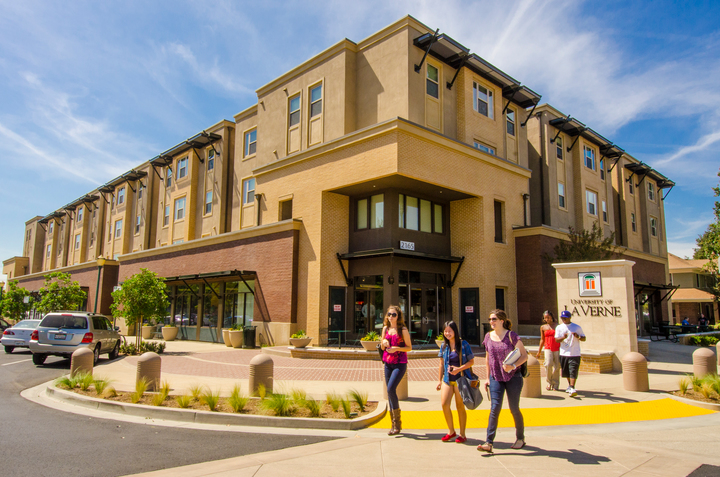 The University of La Verne today announced its commitment and support of a  transfer pathway between the Association of Independent California Colleges  and