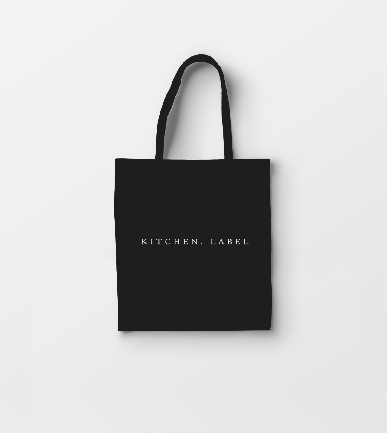 LABEL Tote Bag – 2nd Edition – KITCHEN. LABEL