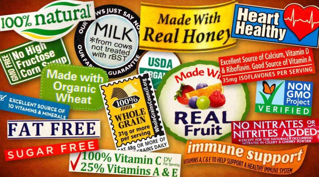 Are food labels adding clarity or confusion? Focus groups show that  consumer sentiment toward food labels is changing. Colleen Parr Dekker is  the Director