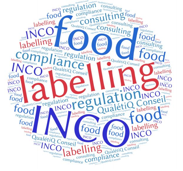 Labelling en