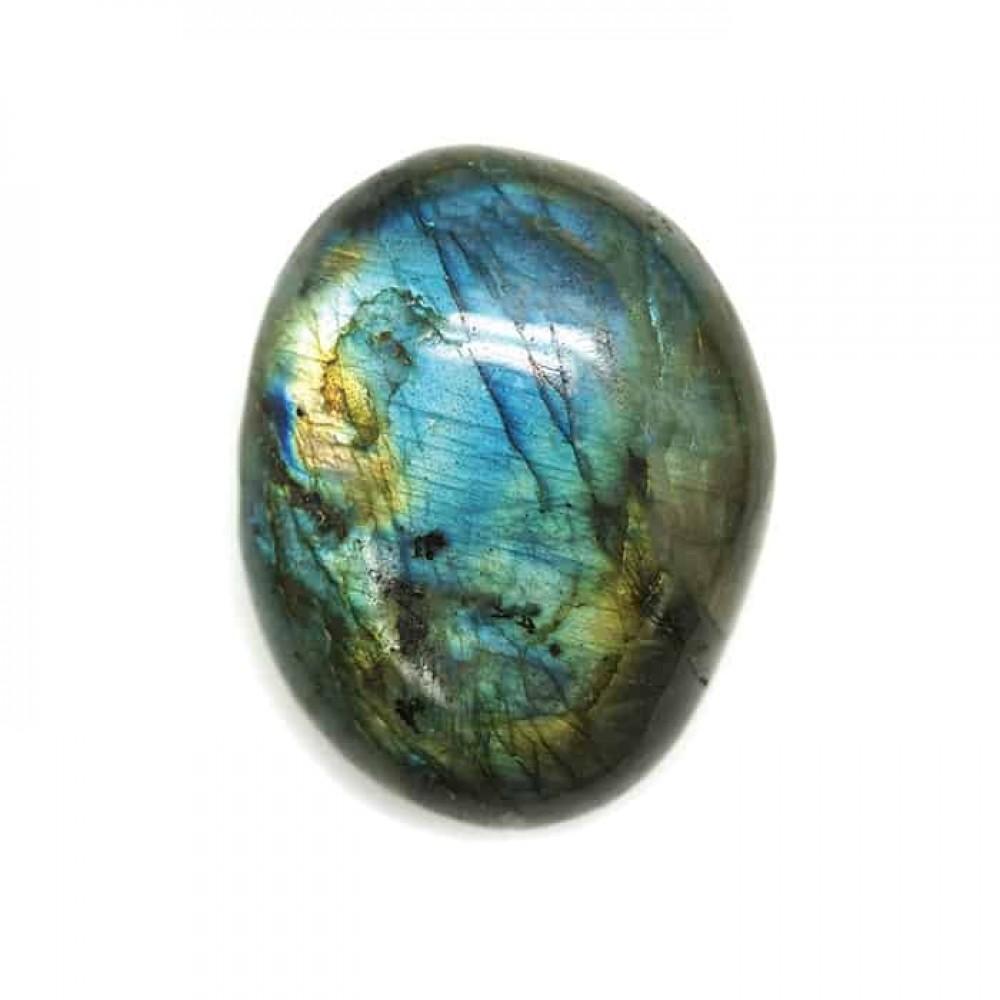 Labradorite Stone - Energy Muse